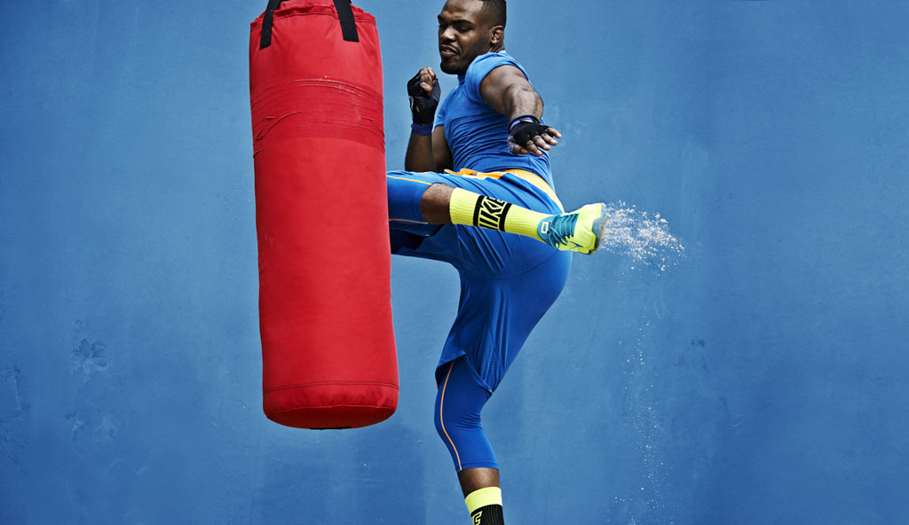 Nike Drops Jon Bones Jones