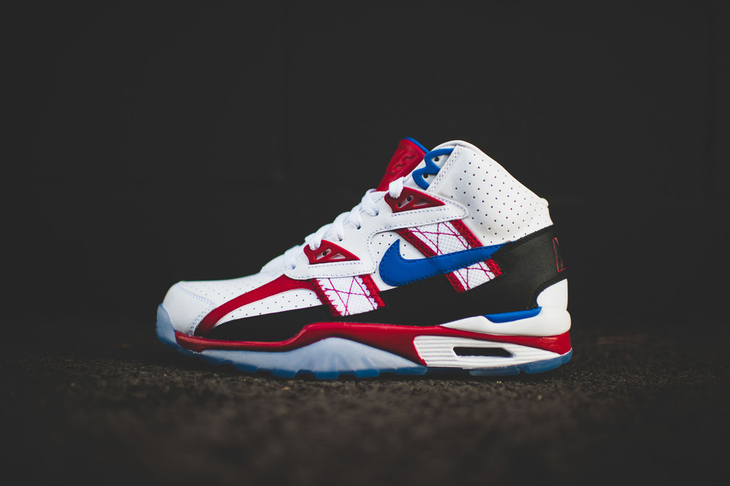 Nike Bo Jackson Shoe