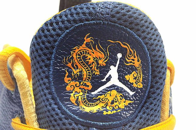 air jordan 29 year of the dragon