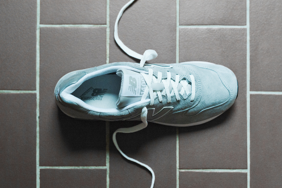 wholesale dealer 17b1f f83a4 Tonal Suede Still Hits Hard for the New Balance 1400 | Sole ...