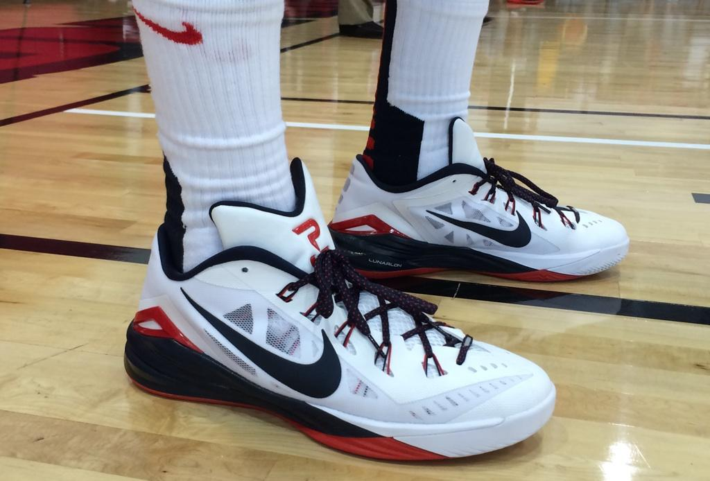 ... where to buy paul george wearing nike hyperdunk 2014 low usa 1b7a4 8c94d 8397c23d29