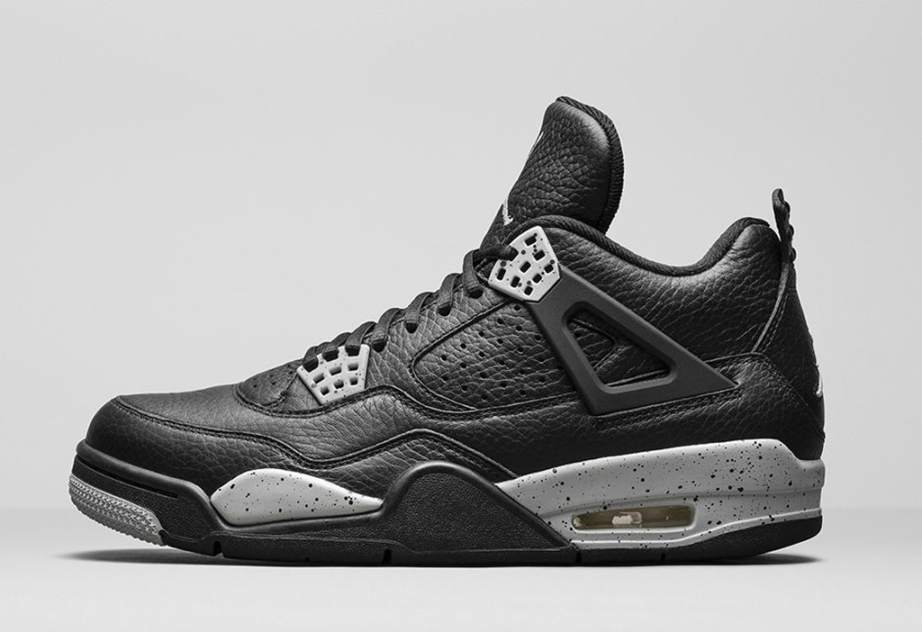 roshe run pas chers - How to Buy the \u0026#39;Oreo\u0026#39; Air Jordan 4 Retro on Nikestore | Sole Collector