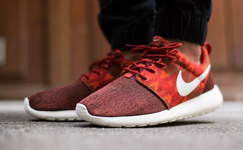 hot sale online 697ab 50603 No Need to Wait for the Next Pendleton x Nikes