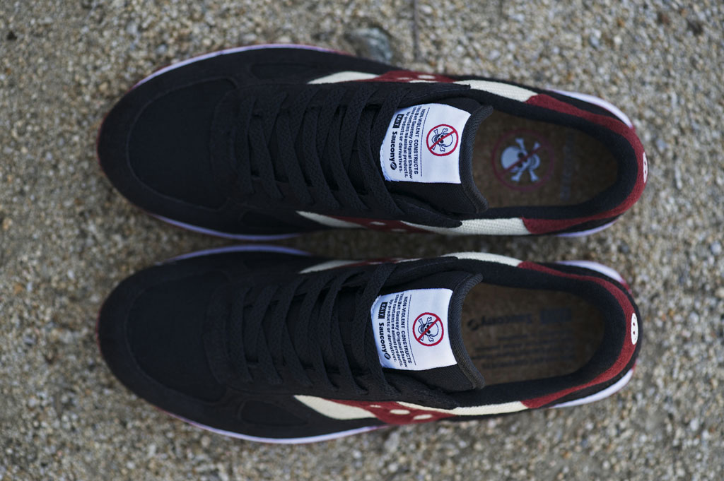 BAIT x Saucony Shadow Original Cruel World 2 (3)
