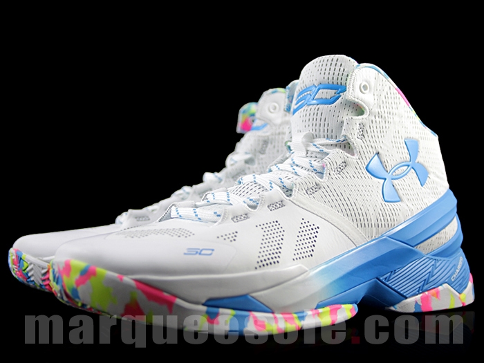 curry 2 mvp release date