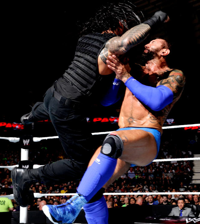 Batista Wears Blue Air Jordan XX8 (1)