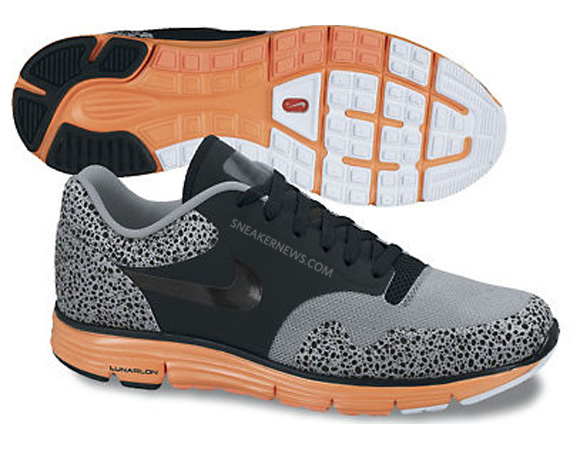 The Nike Lunar Safari drops in 2012. Stay tuned to Sole Collector for more  updates. 04d5288fda