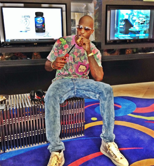 Chad Johnson wearing Balenciaga Arena