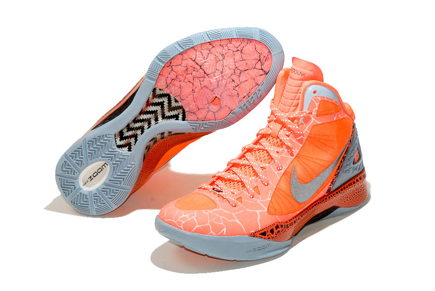new style 87d0a 224aa Nike Zoom Hyperdunk 2011 - Blake Griffin