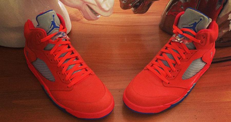 17e0d91549a5fa 10 Recent Air Jordan Samples That Never Released