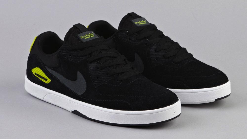 Nike SB Eric Koston x Air Max 90 | SneakerFiles