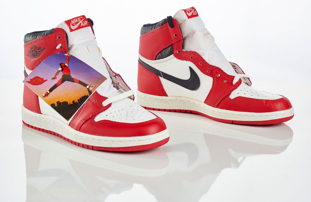 d48f5c2af8c7b1 20 Deadstock Air Jordan 1s You Can Grab on eBay Right Now
