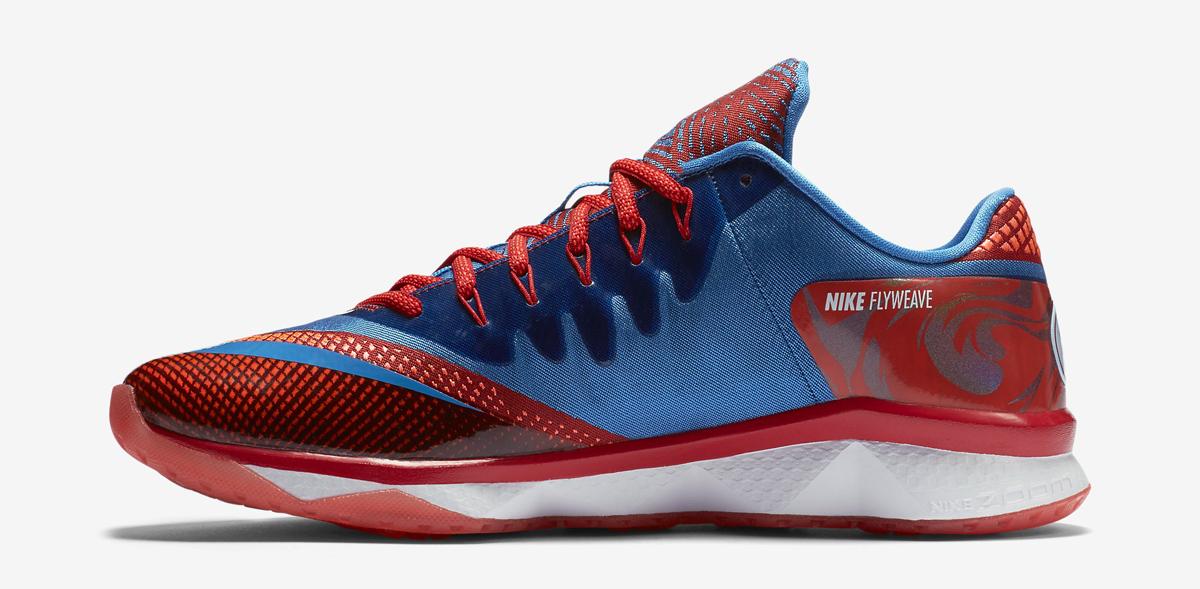 innovative design 23a7c b73fb Calvin Johnson Loves Bowling, So Nike Made Him Bowling Shoes