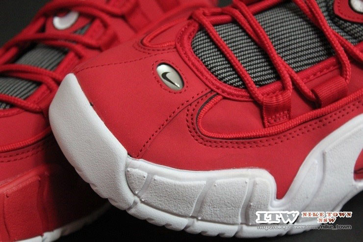 Nike Air Max Penny 1 Red 685153-600 (5)