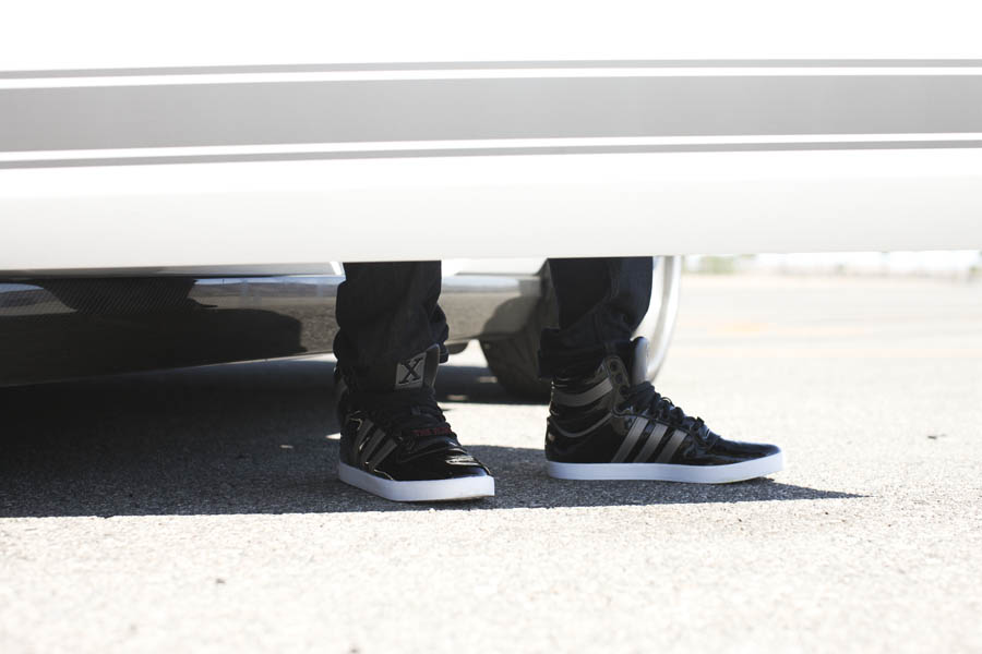 EA Sports x adidas Originals - Need for Speed Collection 11