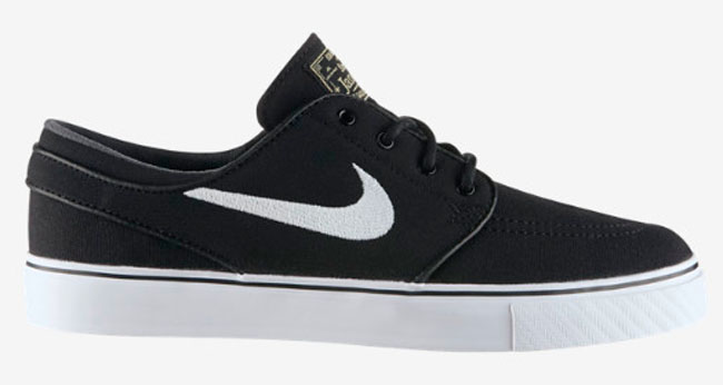 The Complete Guide To The Nike SB Stefan Janoski | Sole