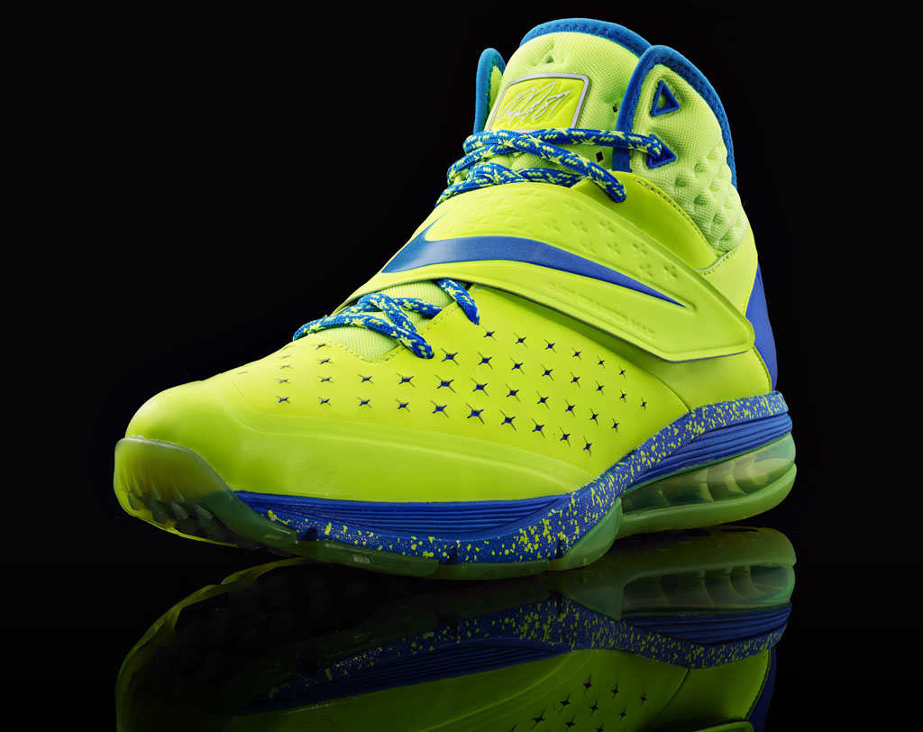 Nike CJ81 Trainer Max - Officially Unveiled (9)