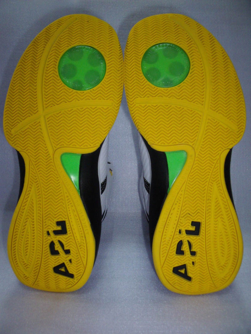 Athletic Propulsion Labs Concept 2 White Black Yellow Detailed (12)