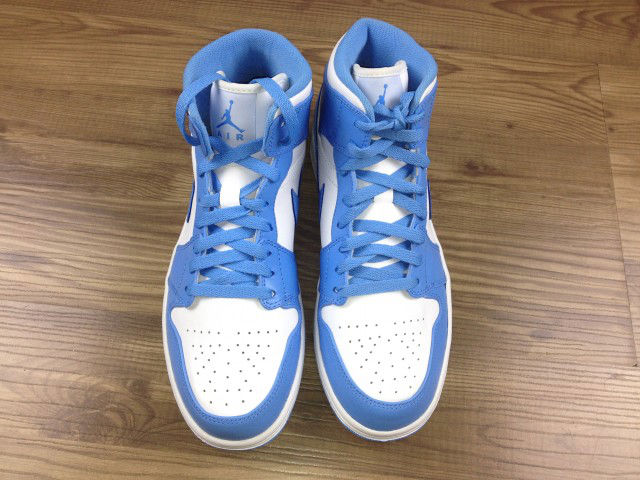 153cdf61045682 official store air jordan retro i 1 unc north carolina 554724 106 3 d52c7  7fe4d