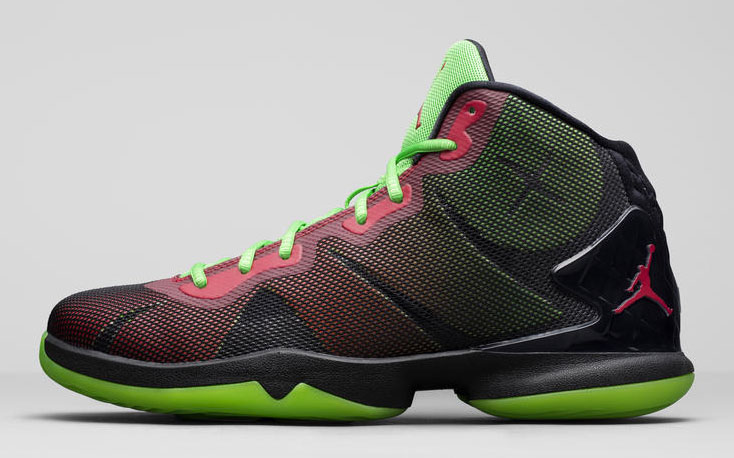 new styles 14d21 76f9d Jordan Super.Fly 4 Marvin the Martian Release Date 768929-006
