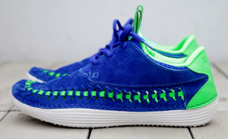 solarsoft moccasin woven