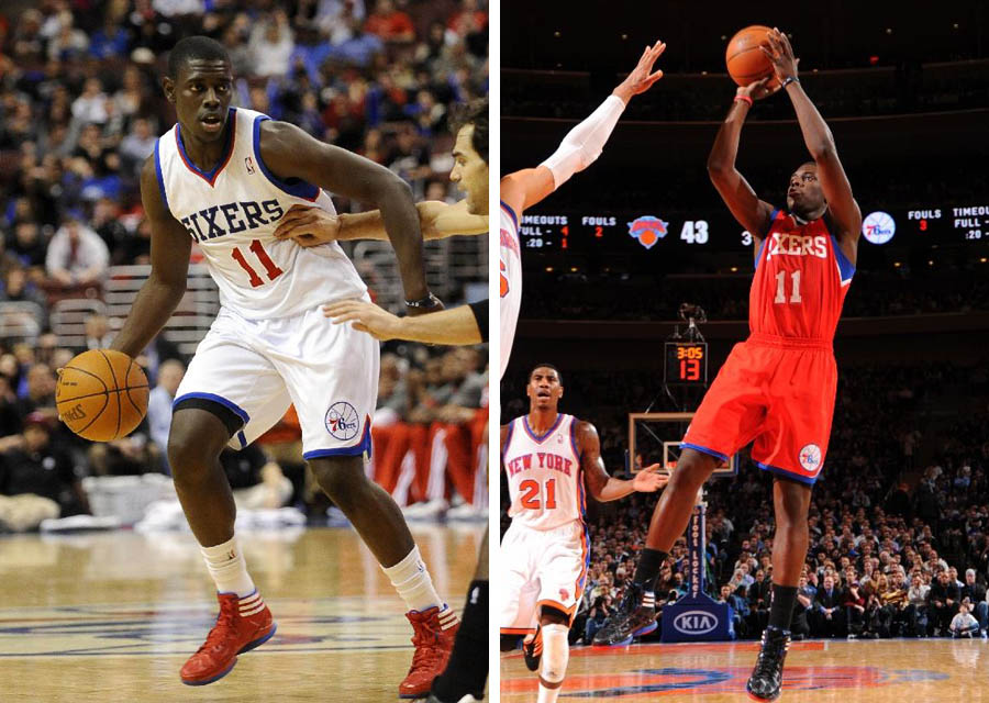 adidas adiZero Crazy Light - Jrue Holiday Player Exclusives