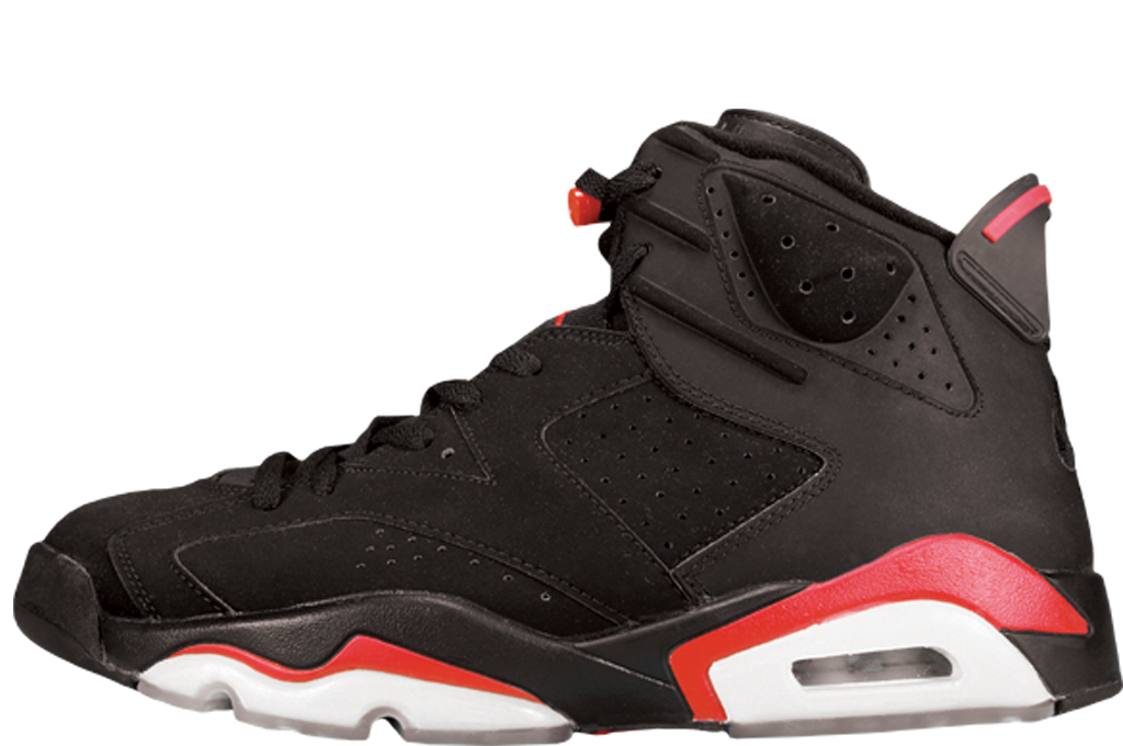 best cheap 6b8c2 a728c Air Jordan 6: The Definitive Guide to Colorways | Sole Collector