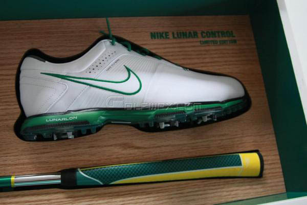 Nike Golf Limited Edition 'Masters' Collection (1)