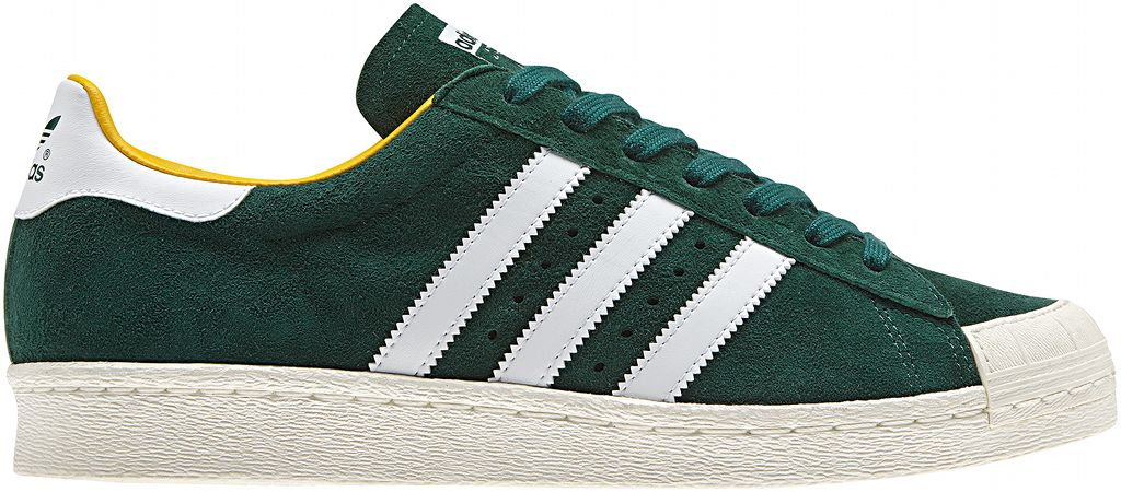 adidas Originals Halfshell Fall Winter 2013 (6)