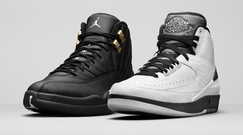 These 2016 Air Jordans Are Inspired by Vintage MJ Posters ...