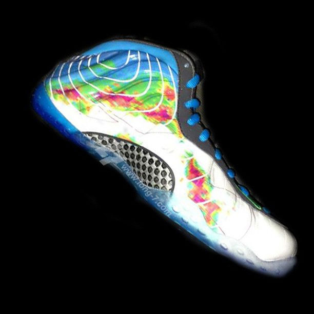 Nike Air Foamposite One Weatherman (1)