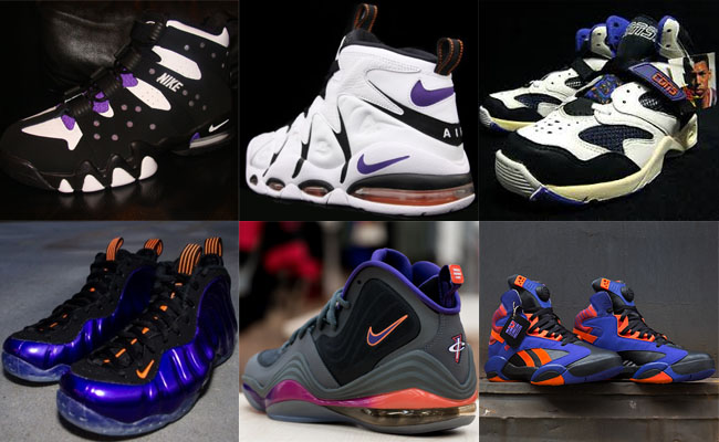 Top 10 Regional Sneaker Colorways: Phoenix (2)