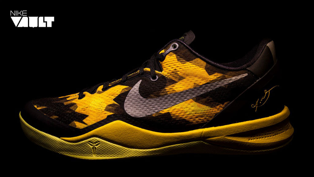 newest 34dc8 4dd01 ... hot nike vault x kobe 8 system limited edition pack 6 ae06d ea165
