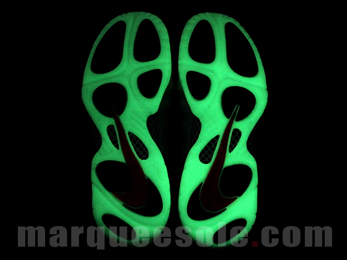 1c6a141092d The Next  Yeezy  Foamposites Even Glow in the Dark