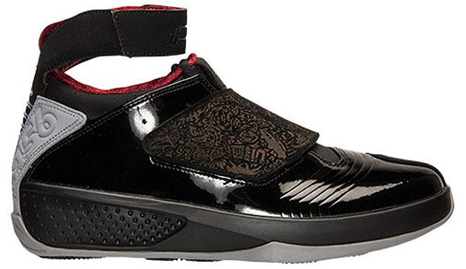 bb57c6bf54a1 Air Jordan XX 20 Stealth Release Date 310455-002 (2)