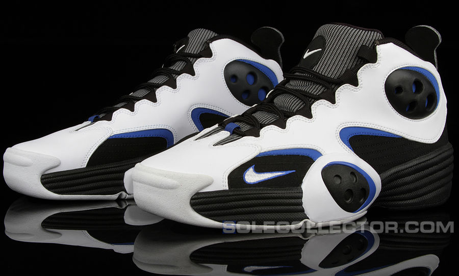 Brandon Richard's Top Ten Shoes Sneakers of 2012 - Nike Air Flight One NRG Orlando