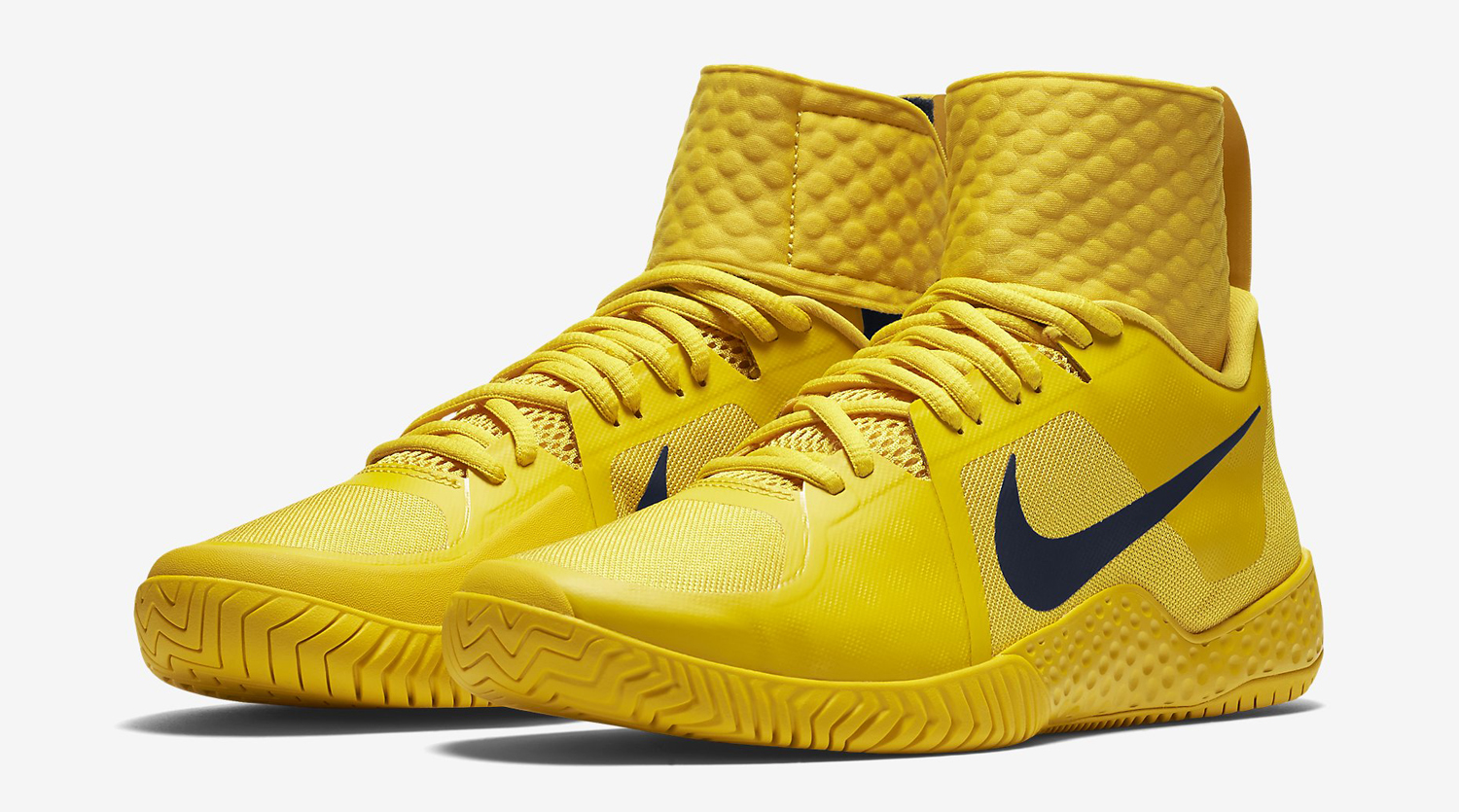 Nike Flare Tennis Shoes