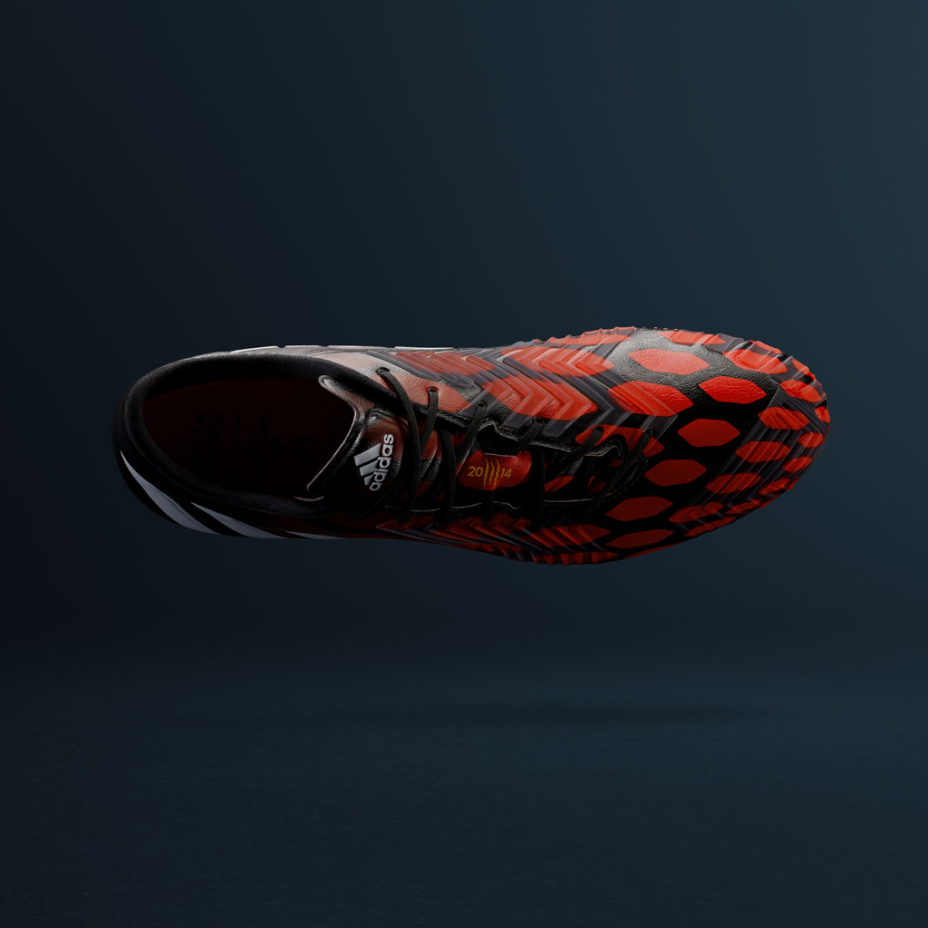 1d53cce33a3e adidas Launches Predator Instinct Cleat Collection to Celebrate 20th ...