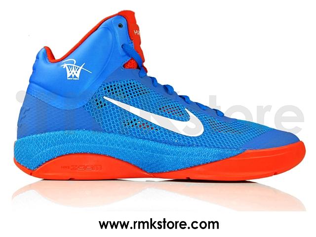huge discount 520c0 482e4 Nike Zoom Hyperfuse - Russell Westbrook PE