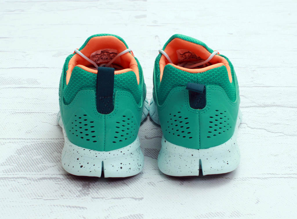 best sneakers 4a433 f4662 The Free Powerlines+ II is arriving at select Nike retailers now, like  Boston s Concepts.