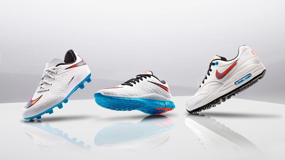 Nike Hypervenom Gratuit Gs Paquet De