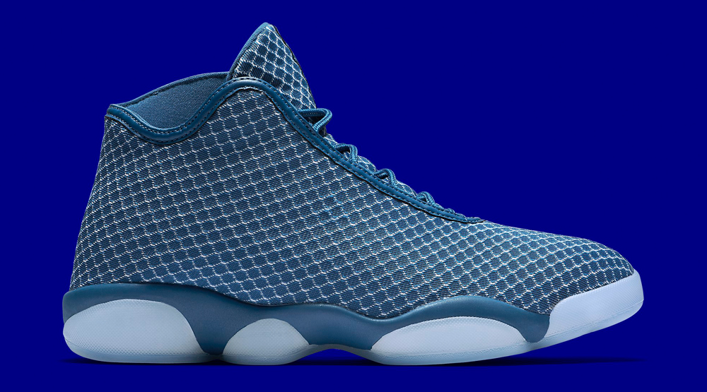 finest selection 4cfb7 7bde2 There s an Icy Blue Jordan Horizon Coming