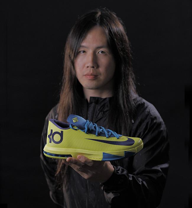 metodología alto Degenerar  The 10 Best Nike Footwear Designers Right Now   Sole Collector