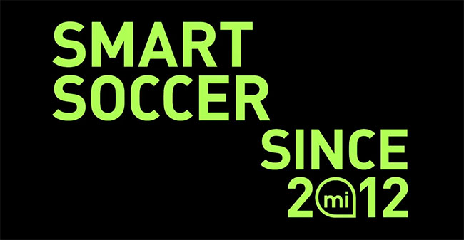 adidas Soccer x MLS: This is Smart Soccer