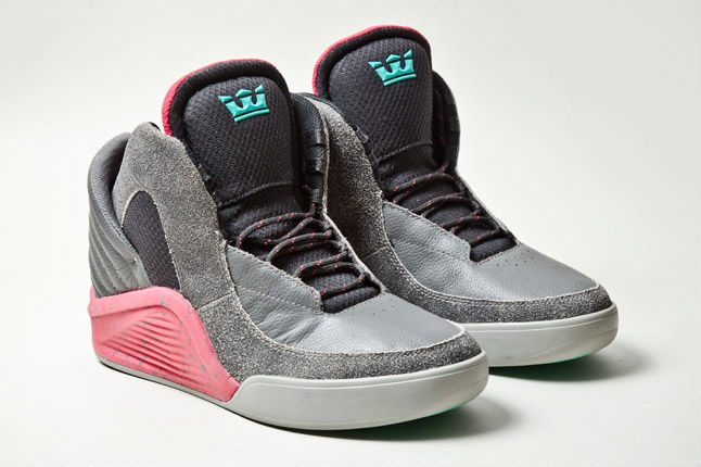 Lil' Wayne x SUPRA Chimera South Beach (2)