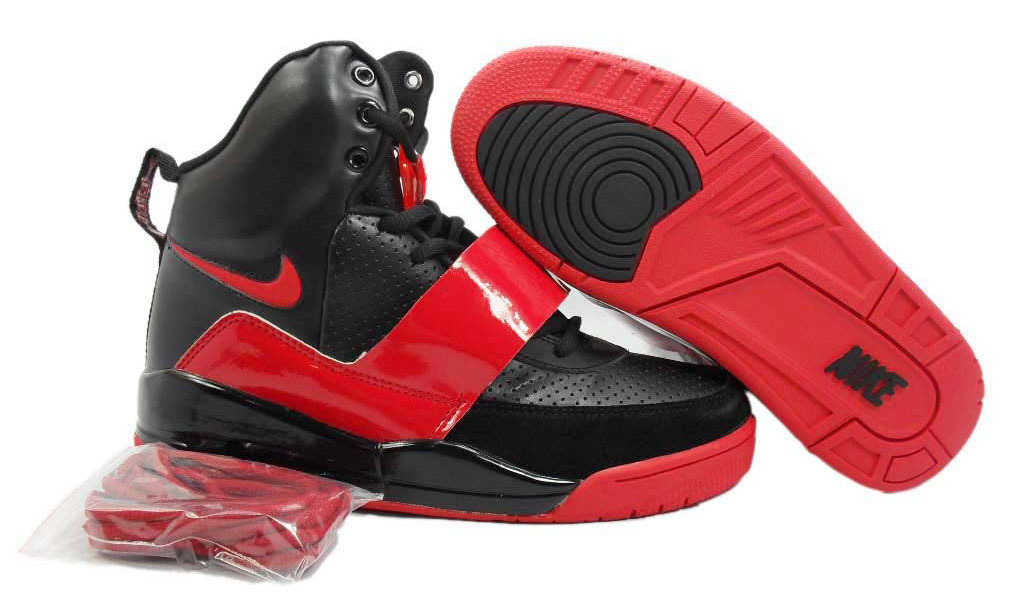 When a shoe is as popular as the Air Yeezy, it\u0026#39;s a given that there will be fakes.