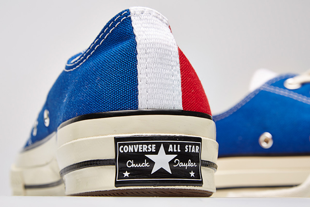 81267d81cce9a3 Converse Chuck Taylor All-Star 1970s  Tri-Color  Pack