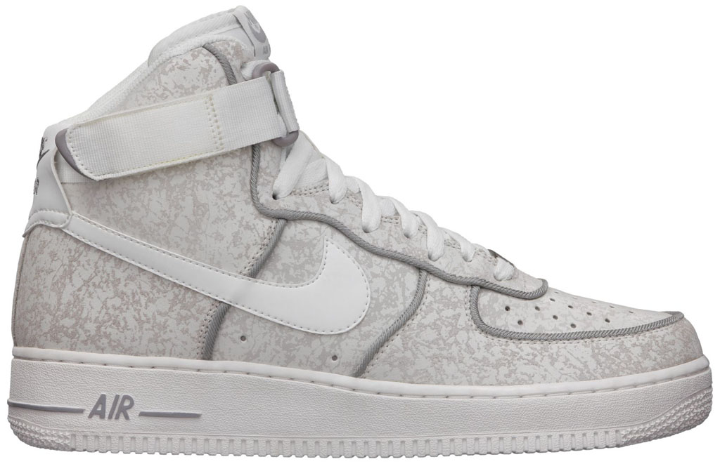 Air Force 1 High Tops