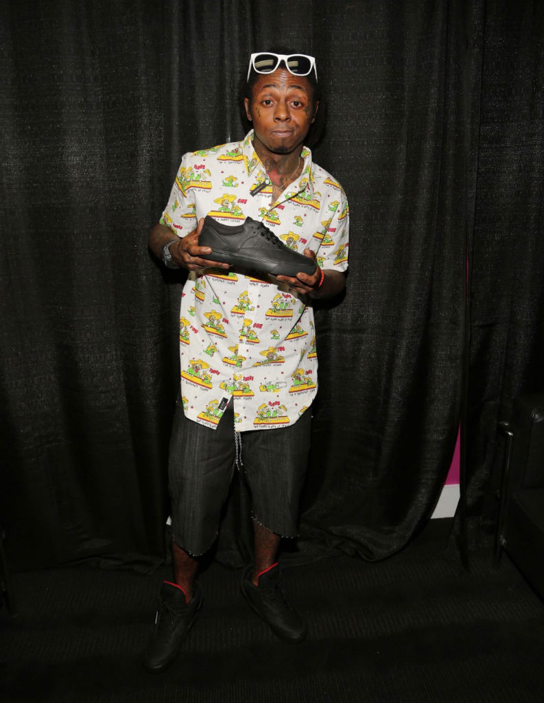 SUPRA Spectre by Lil' Wayne Launch Event Photos (4)