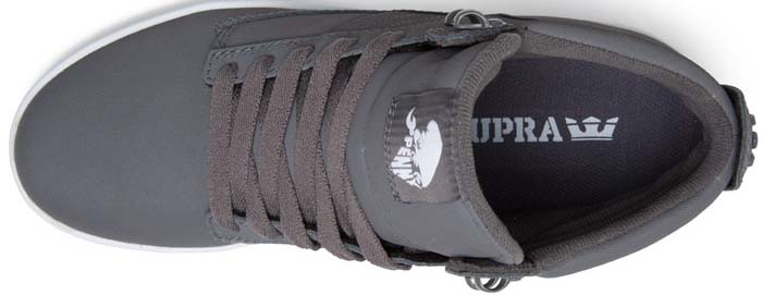 Supra Bandit Charcoal Tom Penny Shoes (5)